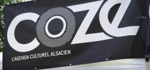 COZE Magazine au NL Contest 2016
