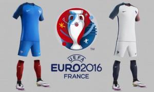 Retransmission du match de l'équipe de France pour le 1/8ème de Finale de l'EURO 2016 à Strasbourg