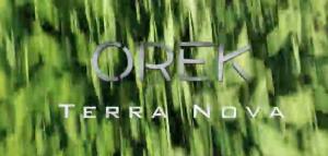 Orek - Terra Nova