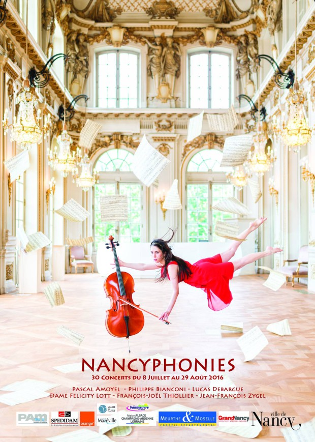 affiche nancyphonies