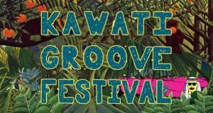 kawati groove festival