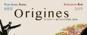 Origines : regards croisés sur la céramique coréenne contemporaine
