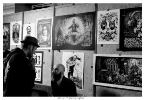 Tattoo World Strasbourg «L'Expo» 2016