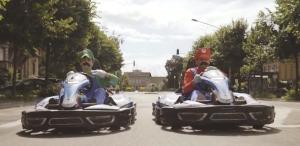 Trailer : Start To Play 2016 – Super Mario Kart Championships