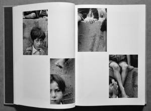 Doubles pages – Une exposition de livres photo