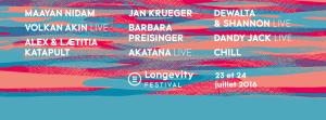 Teaser Longevity Festival #4
