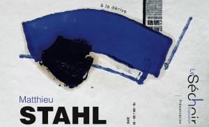 À LA DÉRIVE. – Matthieu Stahl