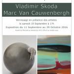 Vladimir Skoda – Marc Van Cauwenbergh