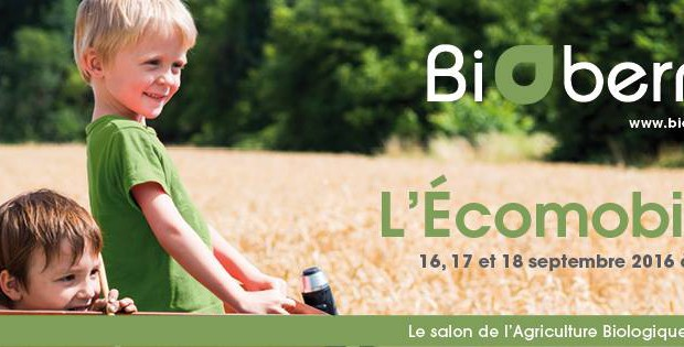13 me dition de biobernai le salon de l agriculture for Parking salon de l agriculture