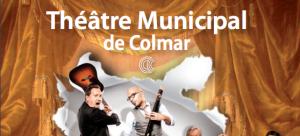 Programme Saison 2016/17 du Théâtre de Colmar