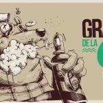 Graffiti Jam de La COOP – Les 24 et 25 septembre