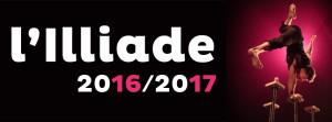 Programme Saison 2016/17 de l'Illiade