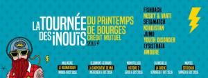 La Tournée des iNOUïS à Mulhouse