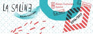 Programme Saison 2016/17 de la NEF et de la Saline