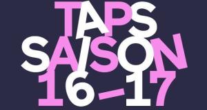 Programme Saison 2016/17 des TAPS