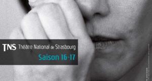 Programme Saison 2016/17 du TNS