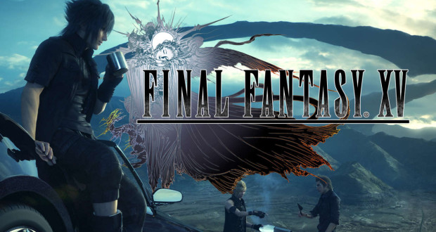 Le chouette trailer du TGS en — Final Fantasy XV