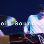 Vidéo : Albinoid Sound System – Sleepwalk – live @ Django