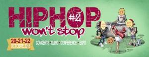Quand le hip-hop ne s'arrête jamais