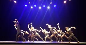 photo danse&sens