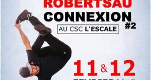 Robertsau connexion