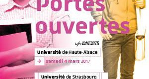 Université portes ouvertes