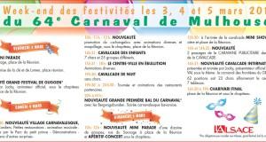 carnaval mulhouse