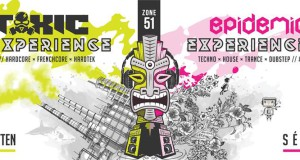 experience festival