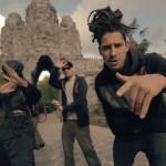 «Ninjah!», un nouvel EP signé Tribuman