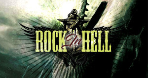 rock in hell