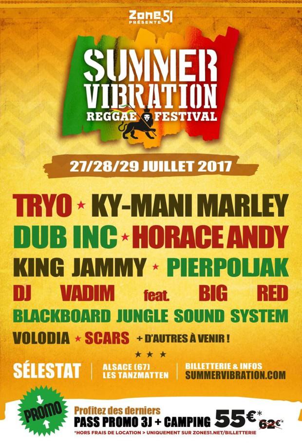 summervibration2017