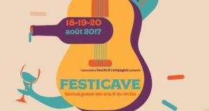 Festicave 2017 - 10ème édition