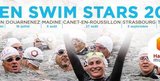 Sports Swim Organisation est contraint de devoir annuler l'événement Open Swim Stars Harmonie Mutuelle, initialement prévu le 3 septembre, à Strasbourg.