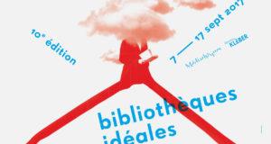 Les Bibliothèques Idéales 2017 à Strasbourg.