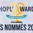 Découvrez les nommés 2017 aux Hopl'Awards.