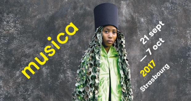 Événement incontournable de la rentrée culturelle à Strasbourg et de la diffusion musicale contemporaine en Europe, la 35ème édition de Musica aura lieu du 21 septembre au 7 octobre.