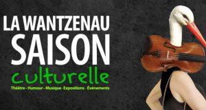 L'Espace Culturel Le Fil d'Eau, situé à La Wantzenau,propose une soirée de lancement de saison, le samedi 23 septembre.