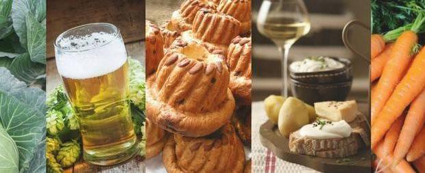 La 7ème édition de la Fête de la Gastronomie, se déroulera partout en France et à l'étranger, les vendredi 22, samedi 23 et dimanche 24 septembre 2017. Cette année, plus de 40 manifestations sont répertoriées en Alsace.