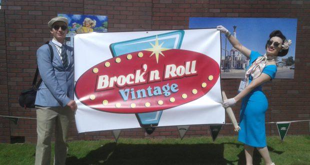 Ne manquez pas la première édition du Salon Brock'n Roll Vintage au Parc des Expo de Colmar les 23 et 24 septembre !
