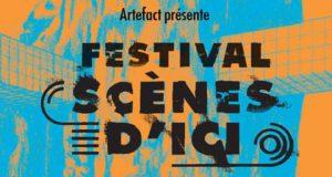 À l'occasion du festival Les Scènes d'Ici, les planches de la Laiterie accueillent trois groupes de rock strasbourgeois, Dead End, Spleen Club et Voxfaktur, le 28 septembre à partir de 20h.