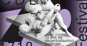 Dans le cadre de ses 70 ans et à l'initiative de son directeur Guy Pierre Couleau, la Comédie de l'Est organise un festival, du 28 au 30 septembre, au cours duquel la décentralisation théâtrale sera célébrée.