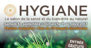 Le salon de la santé et du bien-être au naturel, Hygiane, qui se tiendra le samedi 30 septembre et dimanche 1er octobre, au Pavillon Joséphine, fait peau neuve.