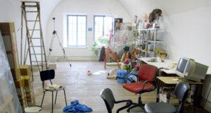 Le Département des Arts visuels à la Direction de la Culture lance un appel à candidatures en vue de l'attribution de 7 places dans les ateliers d'artistes de la ville de Strasbourg situées au Bastion 14, pour une installation en avril 2018.