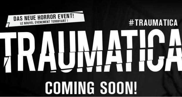 Du 23 septembre au 5 novembre, prenez votre courage à deux mains, car une bonne dose de sueurs froides vous attend à Europa-Park avec les Traumatica.