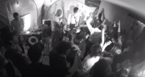 Vidéo : Albinoid Sound System - The Fancy Men - Live