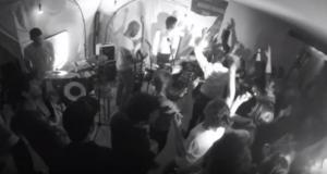 Vidéo : Albinoid Sound System - The Fancy Men - Live