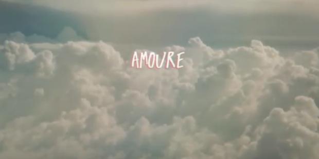 Clip : Amoure - Vague