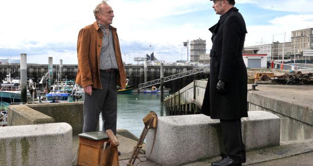 Dans le cadre des journées de l'Architecture, l'Espace Lézard organise, le mardi 3 octobre au cinéma Colisée à Colmar, une soirée consacrée au Havre.