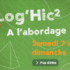 Le samedi 7 octobre 2017, le Vaisseau inaugure sa nouvelle exposition 100% Vaisseau : Log'Hic2