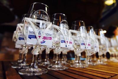 Du vendredi 13 au lundi 16 octobre, la 14ème édition du salon gastronomique Mer & Vigne ouvrira ses portes, au Parc des Expositions du Wacken Hall 7.1.